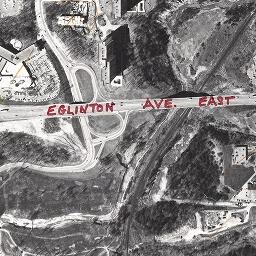 Eglinton 1971