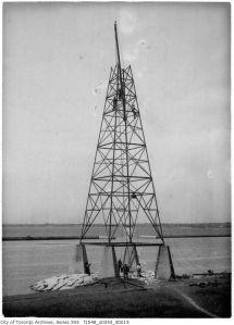 Dismantling Pole