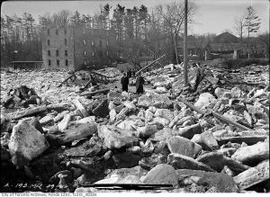 Old Mill Mar. 29 1916