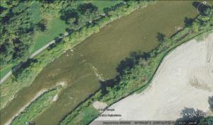 Scarlett Mills Dam