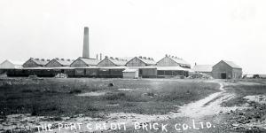 Brickyards