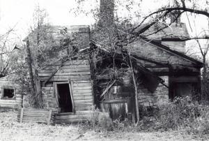 Cherry Hill House  1972