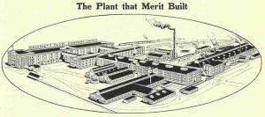 1910 Cockshutt Plant