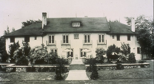 Guildwood Inn original