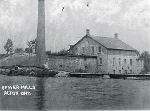 Beaver Mill Alton