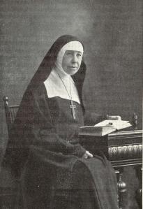 Mother Hannah