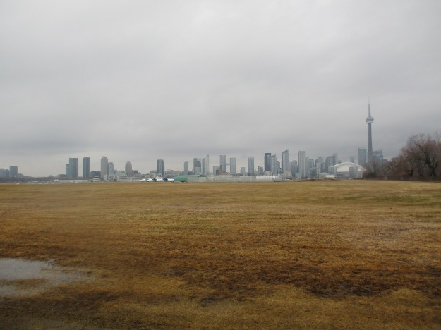 How Were Toronto Islands Created