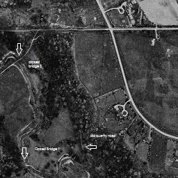 Glendon Aerial