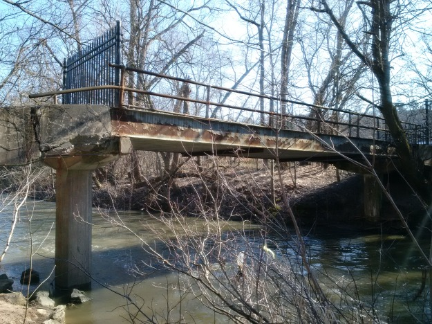 Glendon Bridge