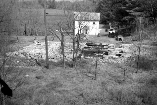 Generating Plant 1955