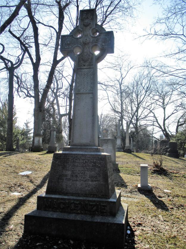 Mackenzie Grave