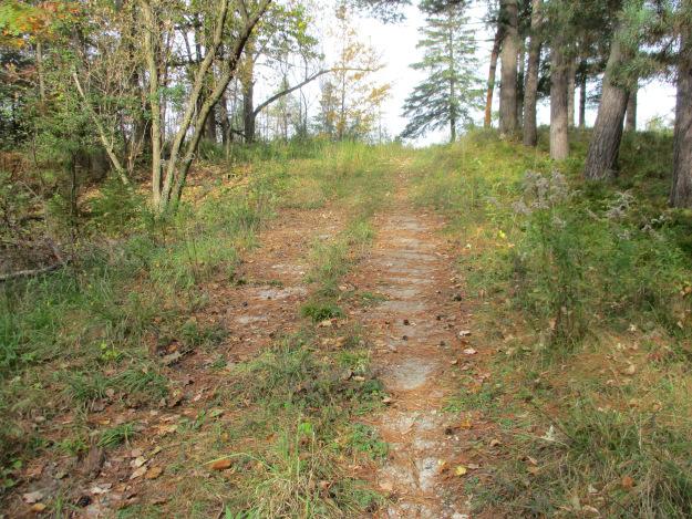 Humber grove road