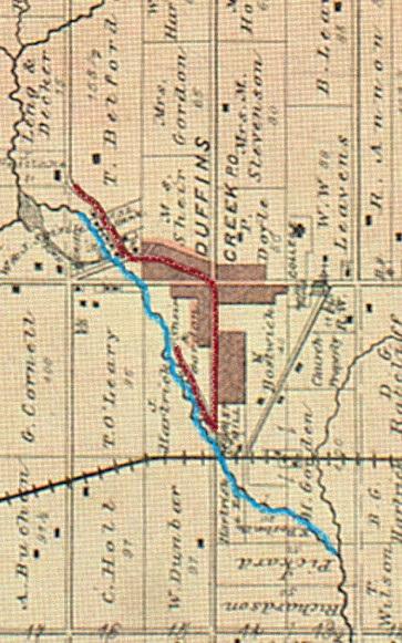 Duffins Creek (2)