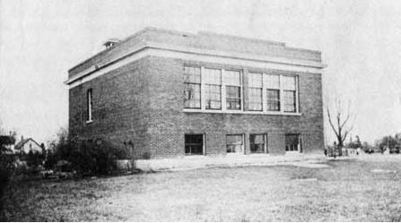 1923 School