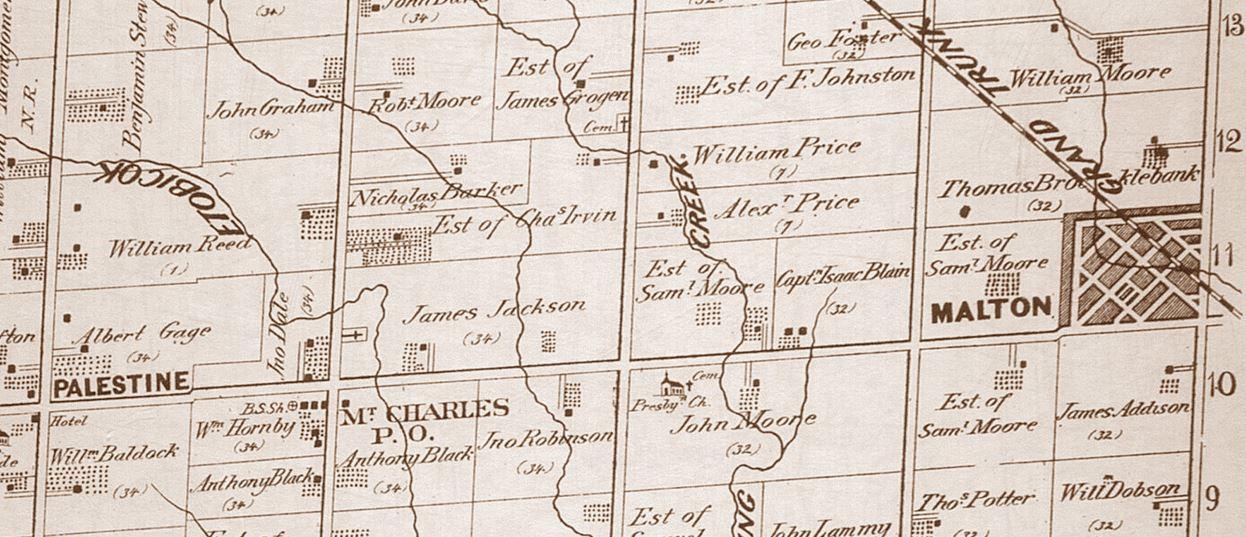 Malton 1877
