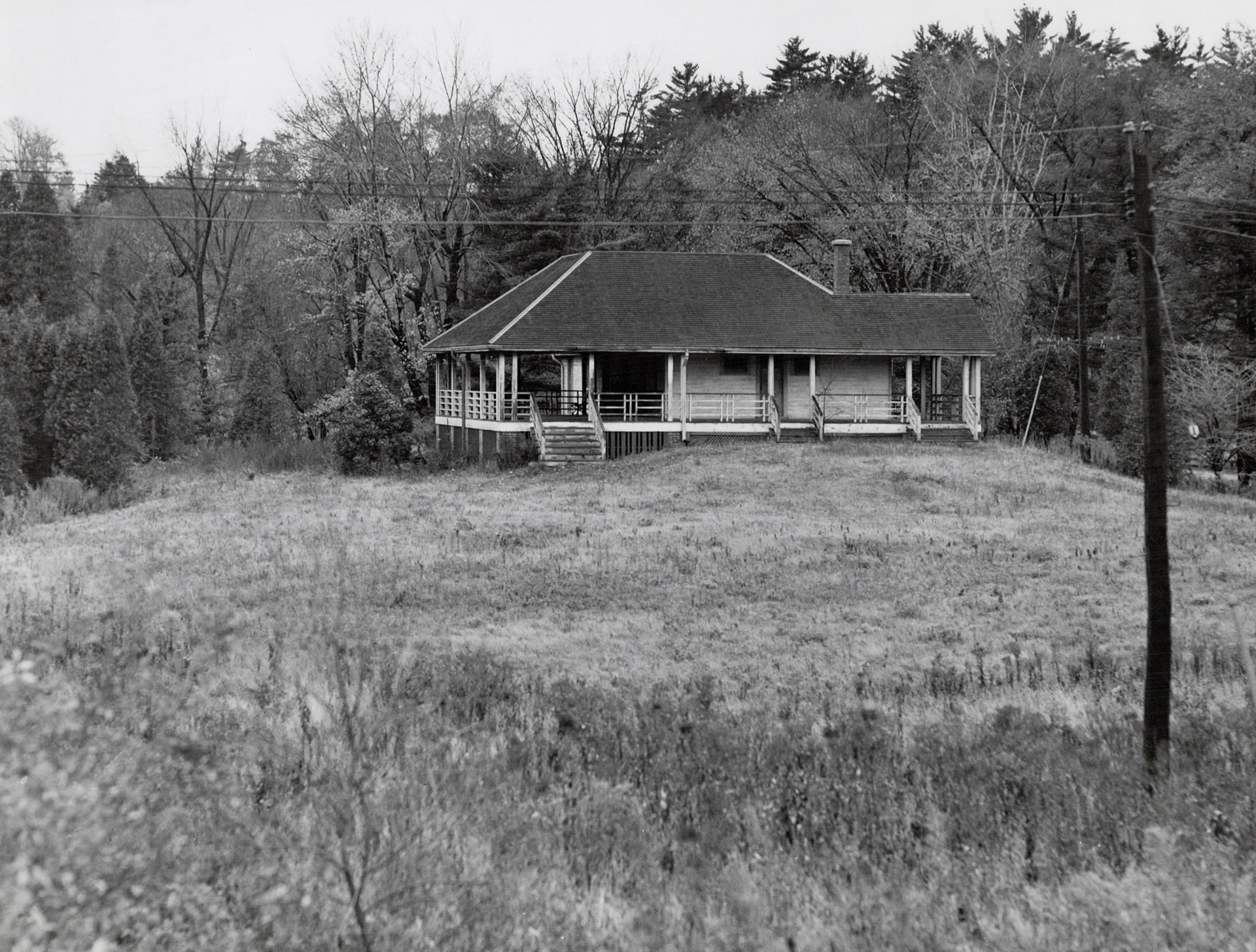 Kilgour cottage