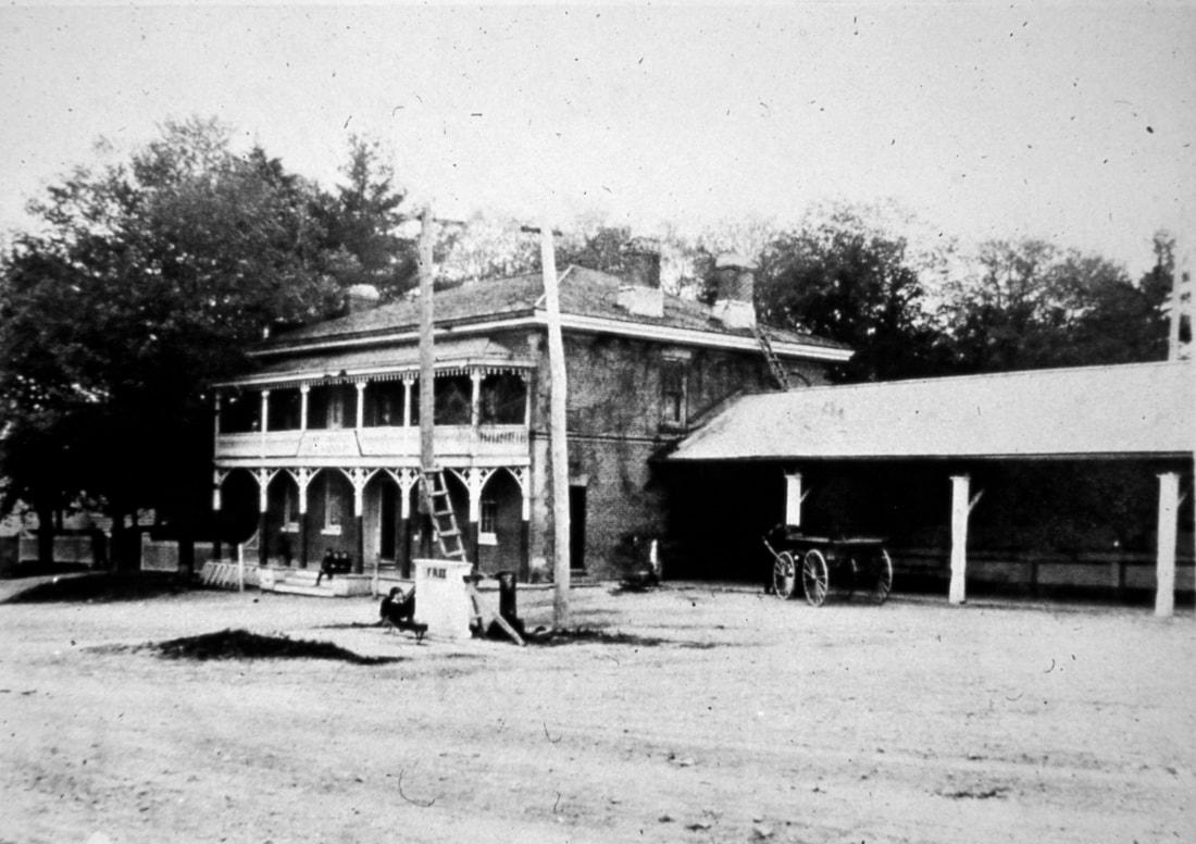 Lambton House